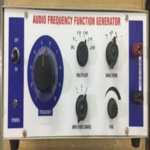buy audio frequency generator at Infralab in India