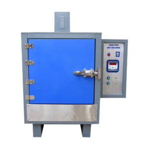What is Industrial Drying Oven